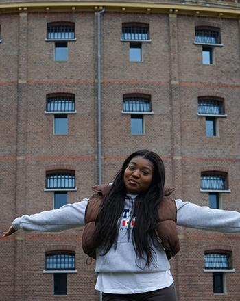 Bezoek een open dag op Haarlem Campus