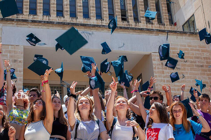 5 dingen om te doen na je eindexamen