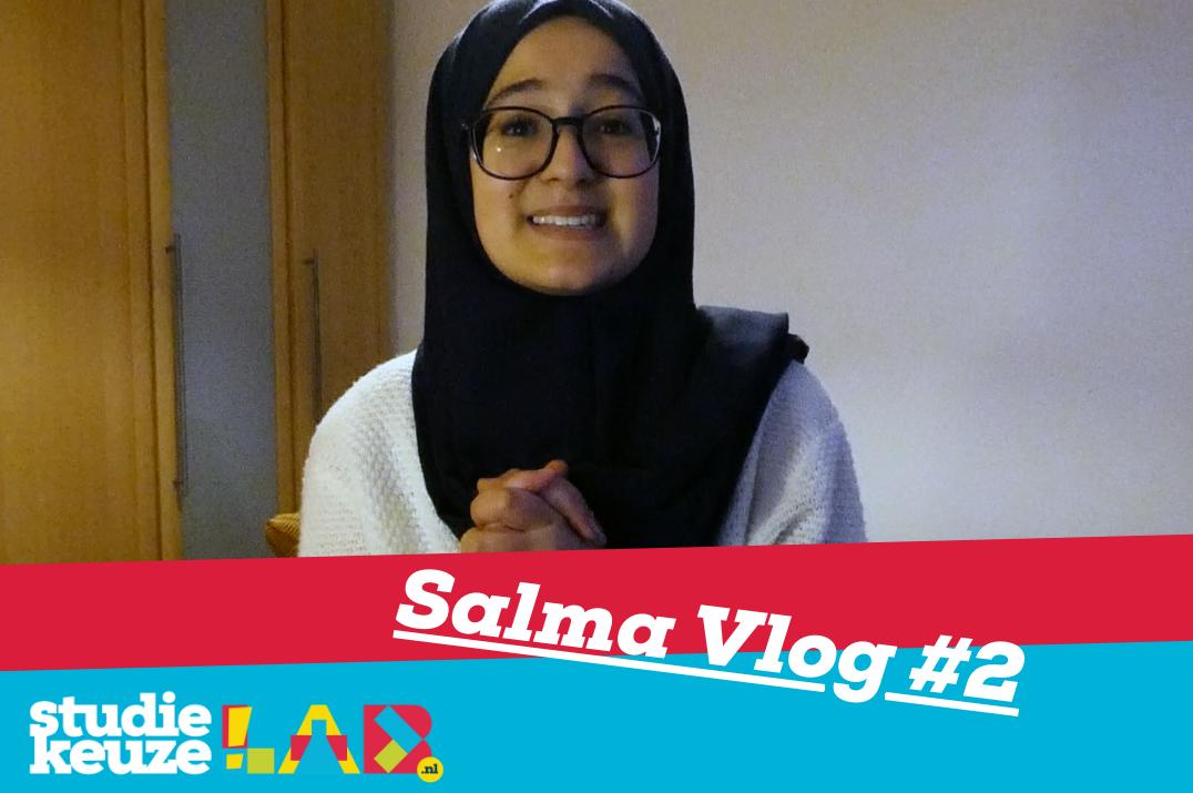 Salma Vlog #2 (3)