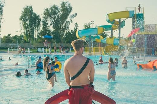 Werken in de zomer? 3 tips om het tot een succes te maken