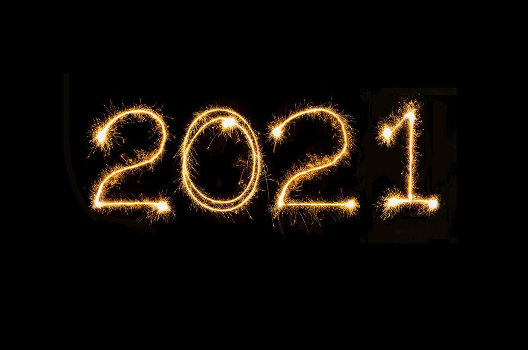 goede voornemens 2021