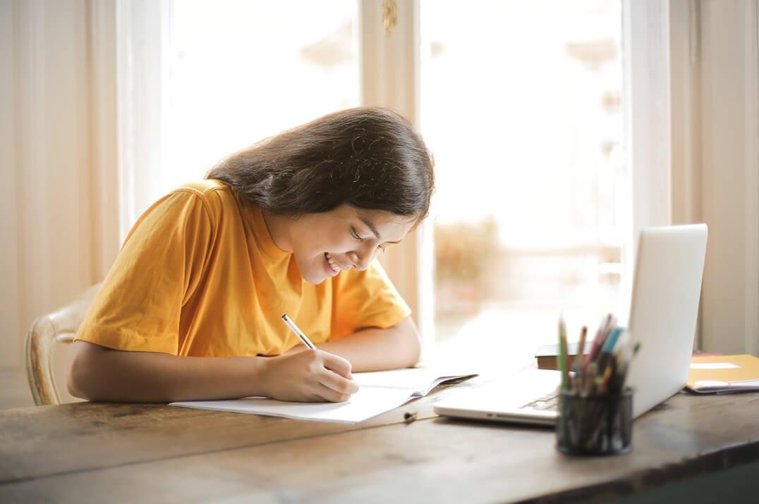 Welke leerstijl heb jij? Lees de blog van GoStudent
