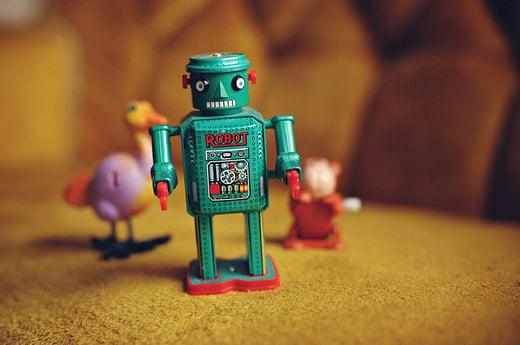 Studeren en de toekomst: gaan robots ons werk overnemen?