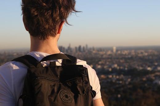 Ga jij voor een studie in het buitenland?