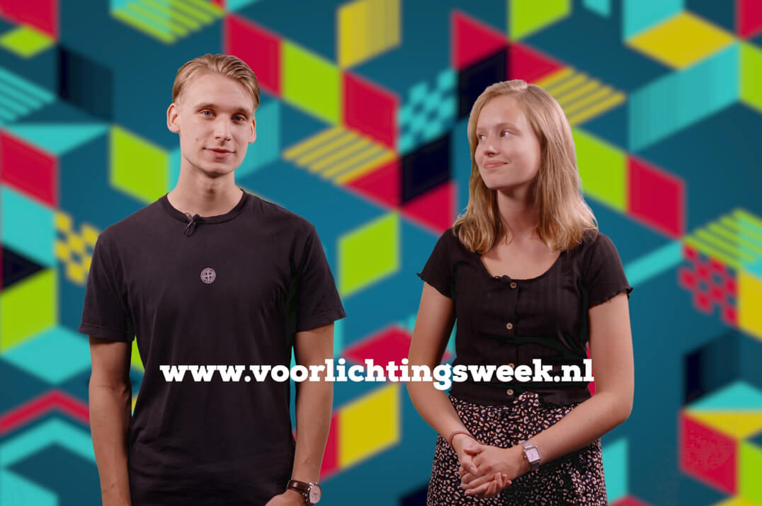 Voorlichtingsweek