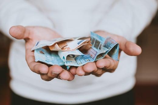 Wat kost studeren? Hoe betaal ik mijn studentenleven?