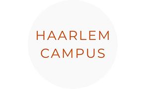 Het gloednieuwe gebouw van Haarlem Campus is de oude gevangenis van Haarlem!