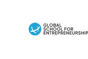 Global School logo black