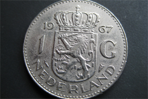 Nederlandse gulden