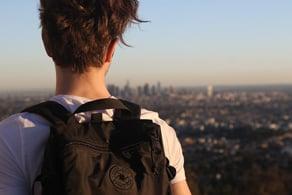 Is een studie in het buitenland iets voor jou?