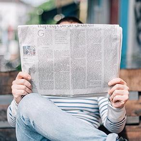 Waar vind ik goede nieuwsbronnen op social media?