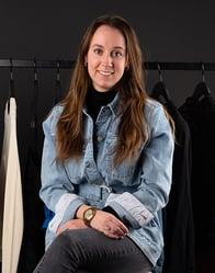 Je hoeft geen fashiondesigner te zijn om in de mode te werken