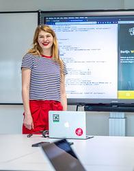 Studeren en werken in de online wereld: zo gaat het eraan toe