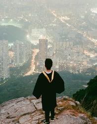 'Universiteit is het hoogst haalbare', en 4 andere clichés
