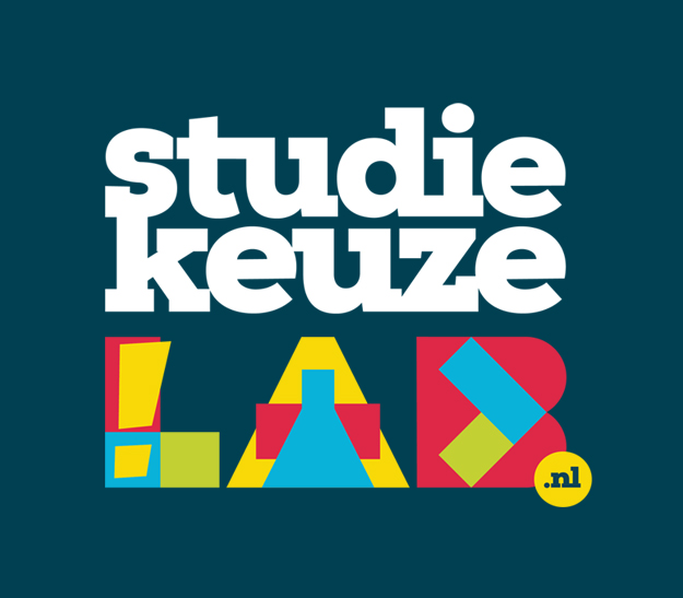 studiekeuzelab logo