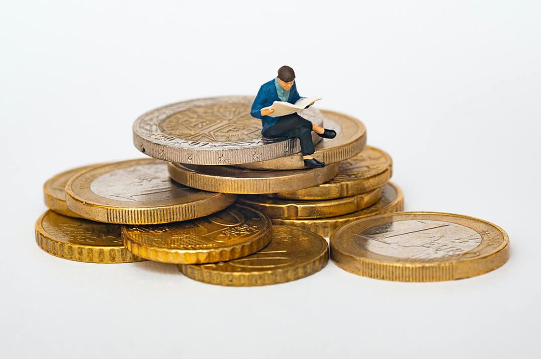 Wil jij alles weten over studiefinanciering? Check deze blog