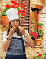 Testpanel: Welke pasta eet het beste met je handen?