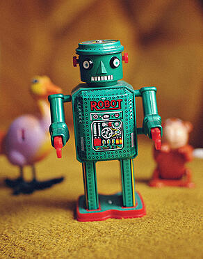 Gaan robots ons werk overnemen?